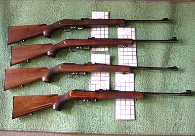 中古銃販売・ライフル/森近銃砲火薬店